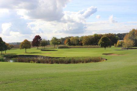 Golf-Club Heilbronn-Hohenlohe e.V. Cover Picture