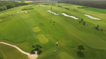 Golf club herzogenaurach e v cover picture