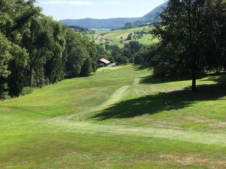 Golf-Club Hohenstaufen e.V. Cover Picture