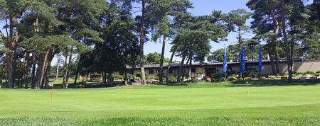 Golf-Club Kurpfalz e.V. Cover Picture