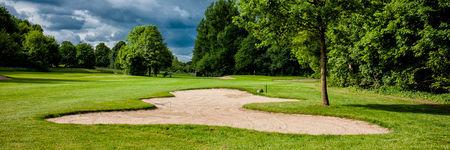 Golf-Club Schloss Vornholz e.V. Cover Picture