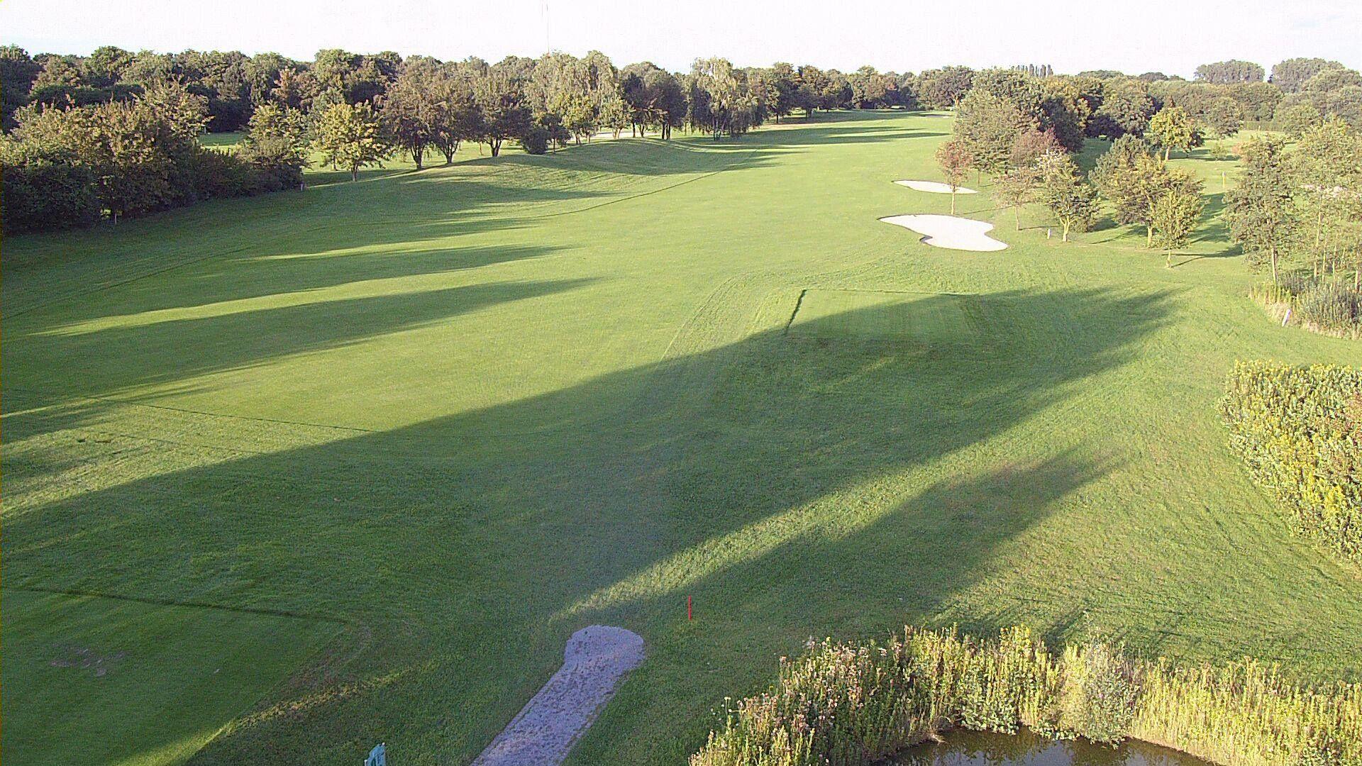 Golf club schwarze heide bottrop kirchhellen e v cover picture