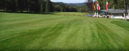 Golf-Club Winterberg e.V. Cover