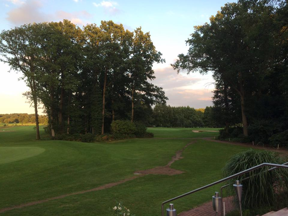 Overview of golf course named Golf-Club Wumme e.V.
