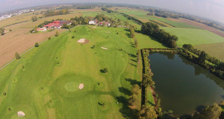 Overview of golf course named Golfanlage Birkenhof