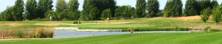 Berliner Golfclub Stolper Heide e.V. Cover Picture