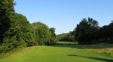 Bielefelder Golfclub e.V. Cover Picture