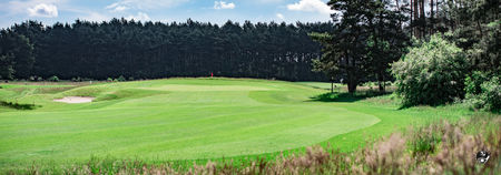 Overview of golf course named Burgdorfer Golfclub e.V.