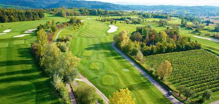 Europa park golfclub breisgau e v cover picture