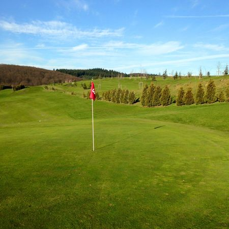 Overview of golf course named Golf and Health Club Maasberg Bad Sobernheim e.V.