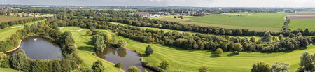 Overview of golf course named Golf Burgkonradsheim Gmbh