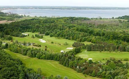 Overview of golf course named Golf Club Altenhof e.V. Eckernforde