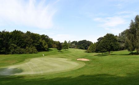 Golf Club Altenhof e.V. Cover Picture