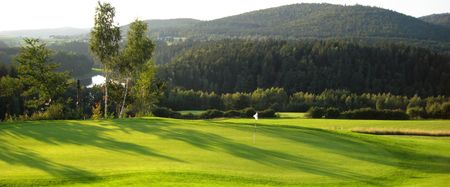 Golf Club Am Eixendorfer See Cover Picture