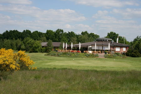 Golf Club Burgwedel e.V. Cover Picture