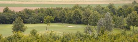 Overview of golf course named Golf Club Clostermanns Hof e.V.