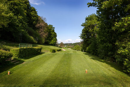Overview of golf course named Golf Club Darmstadt Traisa e.V.
