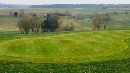 Golfpark romantische strasse dinkelsbuhl cover picture