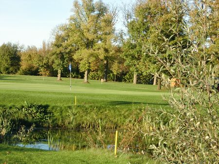 Golfpark rothenburg schonbronn cover picture