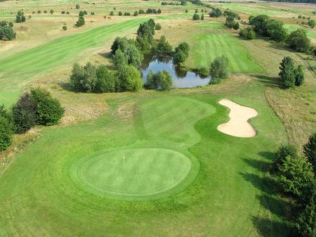 Golfpark Berlin Prenden Cover