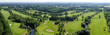 Golfsportclub Rheine/Mesum Gut Winterbrock e.V. Cover