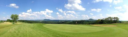 Hetzenhof Golf Club Cover Picture