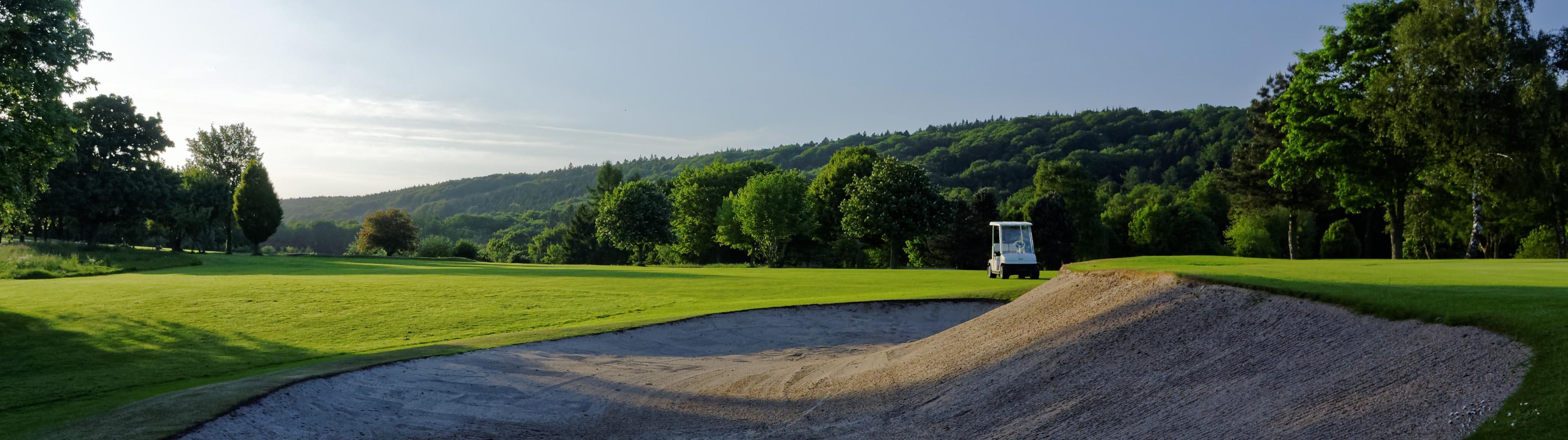 Overview of golf course named Golfclub Tecklenburger Land e.V.