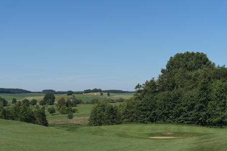 Golfclub tegernbach e v cover picture