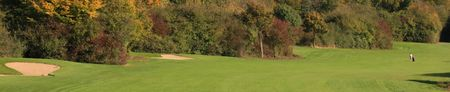 Overview of golf course named Golfclub Teutoburger Wald Halle/Westfalen e.V.