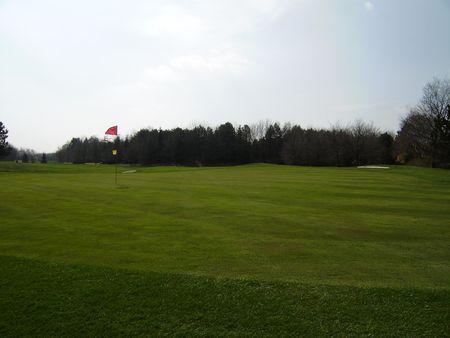 Golfclub Thulsfelder Talsperre e.V. Cover