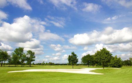Golfclub Urloffen e.V. Cover Picture