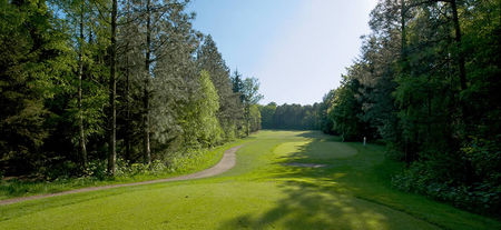 Golfclub Vechta-Welpe e.V. Cover