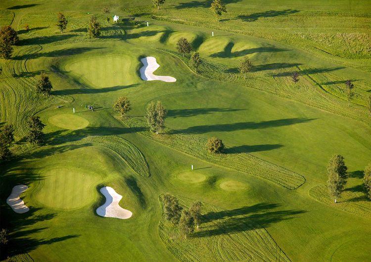 Golfclub velbert gut kuhlendahl e v cover picture