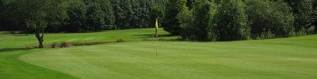 Golfclub Wasserschloss Westerwinkel Cover Picture