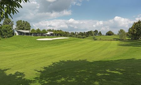 Golfclub Wildenrath e.V. Cover Picture