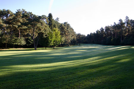 Overview of golf course named Golfclub Worpswede e.V.