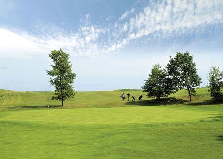 Golfclub Zwickau e.V. Cover Picture