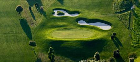 Golfer's Club Bad Uberkingen e.V. Cover Picture
