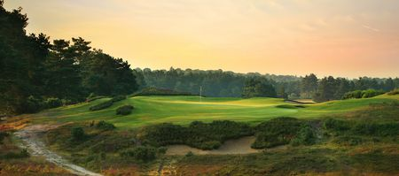 Overview of golf course named Sunningdale Golf Club - New Course