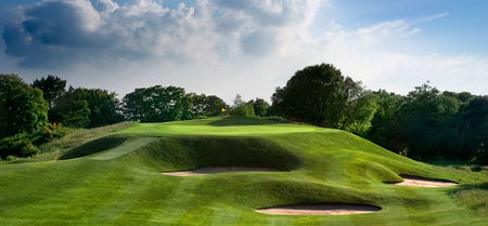 The Gleneagles Resort - The King's Course Cover Picture