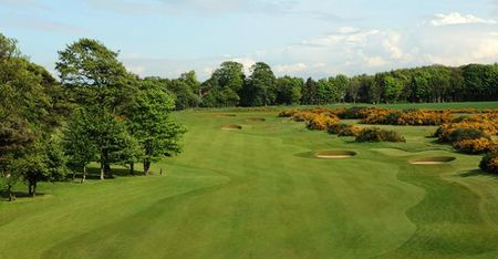 Overview of golf course named Archerfield Links - Dirleton Links