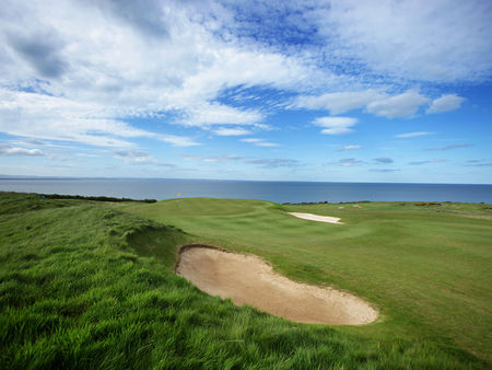 Fairmont saint andrews the kittocks course cover picture