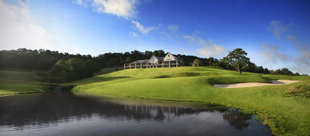 Overview of golf course named The Celtic Manor Resort - The Twenty Ten Course