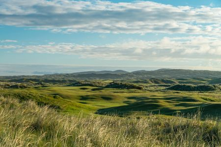 Overview of golf course named Ballyliffin Golf Club - Old Links