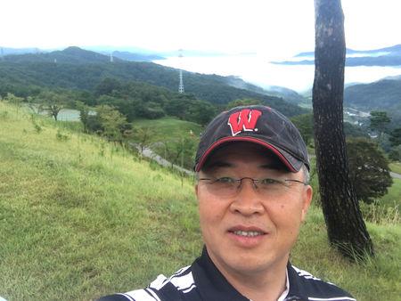 Avatar of golfer named Keechoo Choi