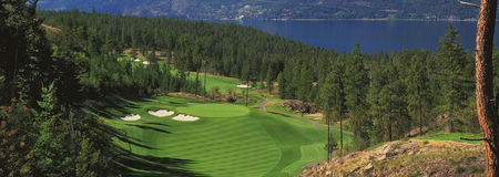 Predator ridge golf resort the ridge course cover picture