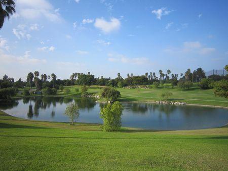 La Mirada Golf Club Cover Picture