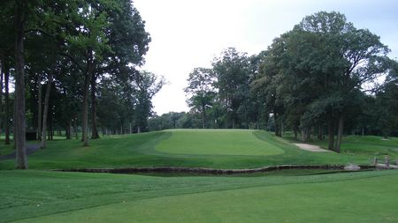 Winged Foot Golf Club - East Course Cover Picture