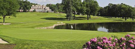 Baltusrol Golf Club - The Upper Cover Picture