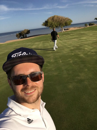 Avatar of golfer named Johannes Eck